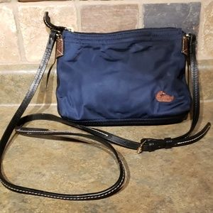Dooney & Bourke Nylon Crossbody Bag